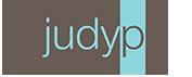 JudyP Apparel logo