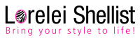 Lorelei Shellist logo