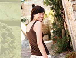Direct Mail | Capella Solazzo | Orchard Hills postcard