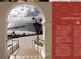 Book | Casa Romantica, A Spanish Home by the Sea