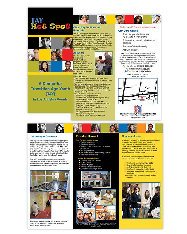 Brochure   Stars Tay Hot Spot