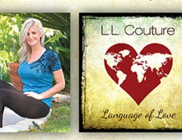 Email Marketing | LL Couture Language of Love Fashion Show