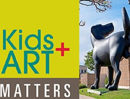 Email Marketing | scape: Kids + Art Matters