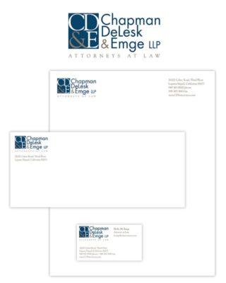 logo design - mjobriendesign.com