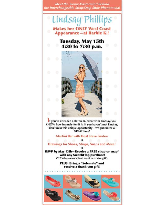 Email Marketing | Barbie K.  Lindsay Phillips_v2