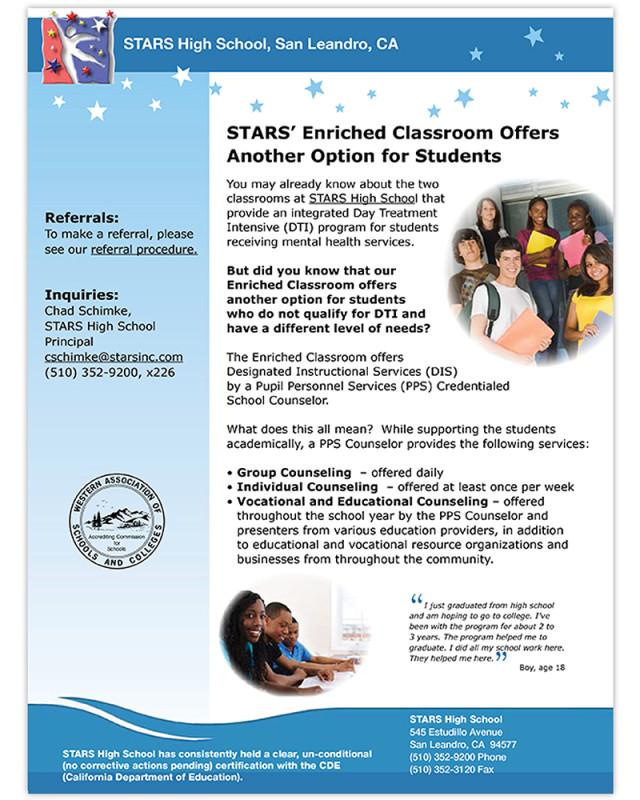 Email Marketing | Stars Behavioral Health Group_v2