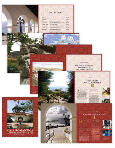 mj obrien design book design