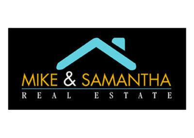 Logo | Mike & Samantha Real Estate