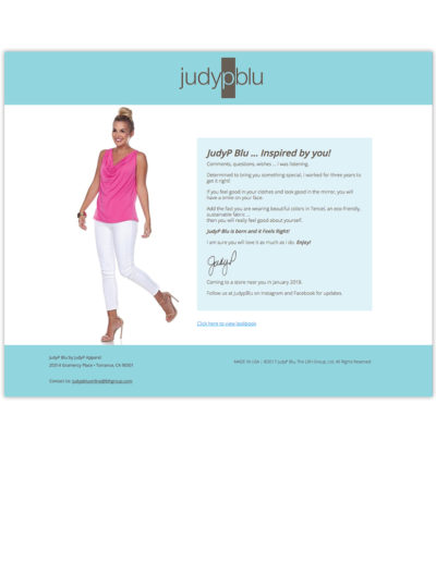 Website-JudyP-Blu