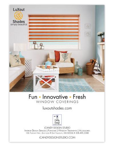 AD | iCandy Design Studio Interiors