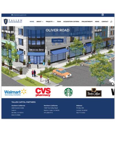 Website   Tallen Capital Partners