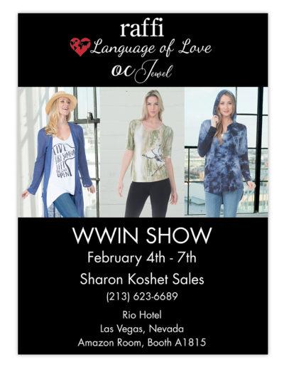 Email Marketing | Language of Love WWIN Vegas